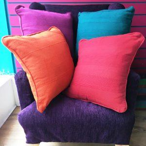 Plain Woven Cushion