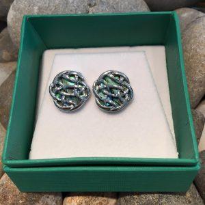 Celtic Knot Earrings